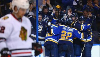 blues hawks gm7